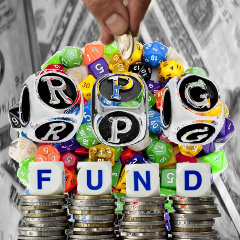 The RPG Fund